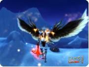 優雅鳶翼 2